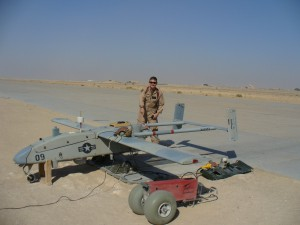 Marine UAV's